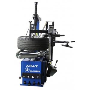 Шиномонтажный станок для легковых автомобилей M-231BP36 (BL555IT+ACAP2007)